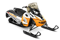 Snowmobile Rental
